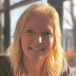 Sanse Motorik, Esbjerg, Dany Jensen
