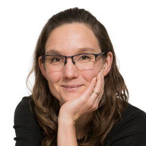 Sanse Motorik, Aabenraa, Eva Jacobsen Andresen