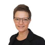 Marianne Larsen Vestergaard, Odense